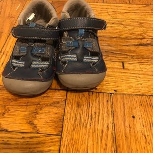 Toddler Boys Sandals